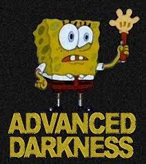 Meme Generator Javascript - advanced darkness know your meme