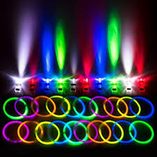 neon party glow stick bulk party favors for kids adults 140 pc