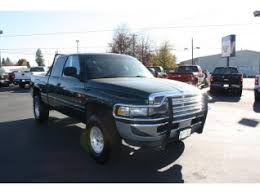 used dodge ram 1500 4x4 crew cab used dodge ram 1500 for sale in salem or 24 used ram 1500