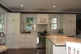 shiloh kitchen cabinets shiloh cabinetry polar white paint oxford door by wayside kitchens