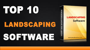 best landscaping software top 10 list youtube