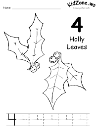 christmas coloring pages preschool leaves 3 christmas