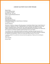 Resume For Law Clerk Legal Records Clerk Cover Letter Day Camp Director Cover Letter