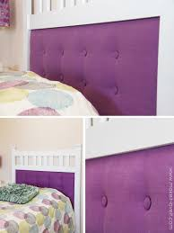 headboard make your own king size headboards cool bedroom photo