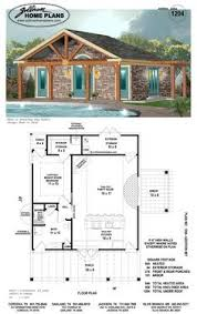 house plans with swimming pools floor plan of coastal cottage craftsman house plan 57857