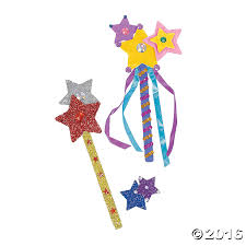 princess wand craft kit for 24 party supplies canada open a party