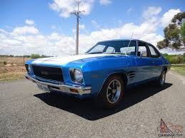 vauxhall monaro pickup gts holden monaro genuine 308 4 speed cyan blue in evanston park sa