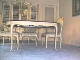White Furniture Company Dining Room Set Davis Cabinet Company Solid Walnut Dining Room Furniture