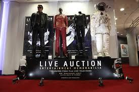 prop store live auction 2017 u2026 final round up prop store