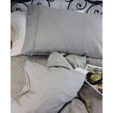 100 Linen Duvet Cover Biggie Best 100 French Linen Duvet Cover Bedroom From The Luxe