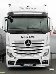 mercedes truck white the world u0027s best photos of charterway and truck flickr hive mind