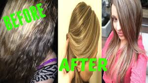 balayage blonde highlights u0026 lowlights tutorial youtube