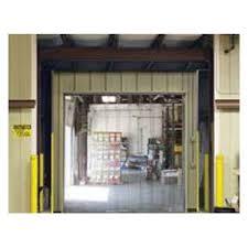 Overhead Door Curtains Door Curtains Industrial Doors Authority Dock Door