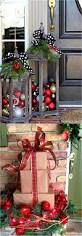 best 25 christmas front doors ideas on pinterest traditional