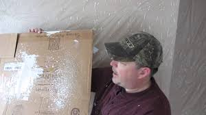 youtube decorating home how to texture drywall popcorn ceiling repair youtube haammss