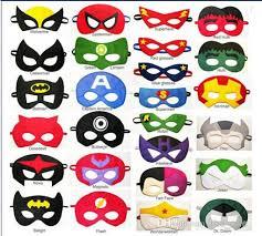 halloween clipart eye mask pencil fashin animal children decoration party superhero mask ninja