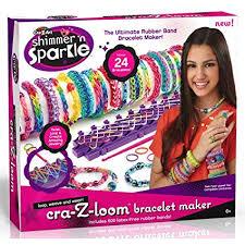 looms bracelet maker images Cra z art shimmer 39 n sparkle cra z loom bracelet maker jpg