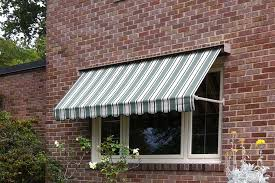 fabric window awnings awning fabric rainier shade