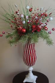 37 best christmas centerpiece images on pinterest