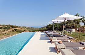 villa in the sky holiday home of the week a restored sicilian villa with majestic