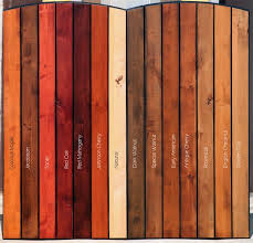 minwax wood stain colors stain colors on pinterest deck stain