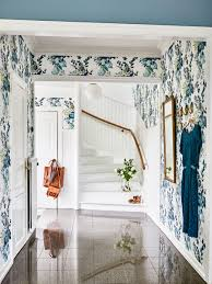 swedish interiors house tour a welcoming swedish home in bold blues coco kelley