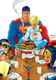 the 10 worst comic book characters to invite to thanksgiving dinner