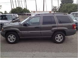 2000 green jeep cherokee 2000 jeep grand cherokee picture of 2000 jeep grand cherokee