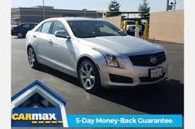 2014 cadillac ats price used 2014 cadillac ats for sale pricing features edmunds