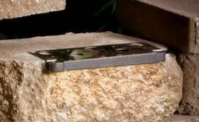 Kichler Deck Lights Kichler Design Pro Led 12v Hardscape Deck Step And Bench