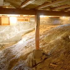 basement insulation guide