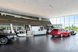 audi dealership design lrs architects audi of wilsonville
