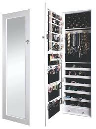 Mirror Jewelry Armoire Target Full Length Mirror Jewelry Box U2013 Www Bambooblinds Co