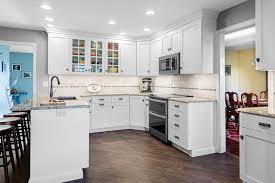 is renovating a kitchen worth it kitchen transformation in wyomissing pa all