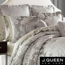 Chandelier New York Chandelier Damask Comforter Bedding By J Queen New York