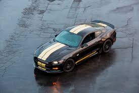 mustang gt decals and emblems ford and hertz partner to recreate history with the 2016 shelby gt