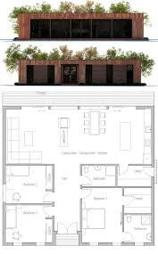single story home plan home plans single story pinterest