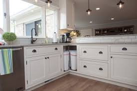 Lazy Susan Kitchen Cabinet Not Your Average Kitchen Cabinets Thompson Remodeling