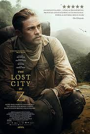 film fiksi indonesia the lost city of z film wikipedia bahasa indonesia ensiklopedia