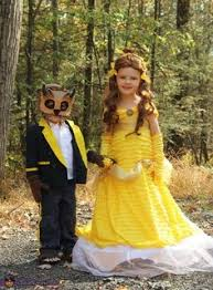 Beast Halloween Costumes Love Beauty Beast Free Costume Patterns