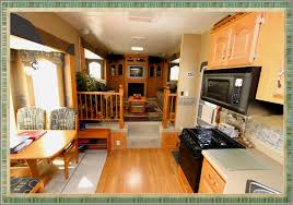 5th wheel front living room front living room 5th wheels