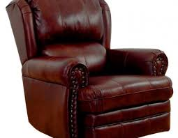 Oversized Rocker Recliner Catnapper Buckingham Leather Recliner The Catnapper Buckingham
