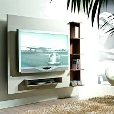 Where To Put Tv Articles With Hanging Tv On Wall Where To Put Cable Box Tag Tv