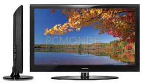 enlarged image demo samsung ln37a550 37 inch 1080p lcd hdtv demo