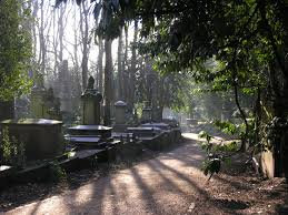media highgate cemetery