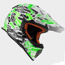 ls2 motocross helmet ls2 mx437 fast glitch motocross helmet
