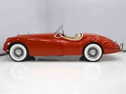 1953 jaguar xk120 for sale classiccars com cc 1000429