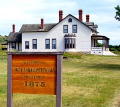 North Dakota is it safe to travel to istanbul images North dakota destinations fort abraham lincoln state park jpg