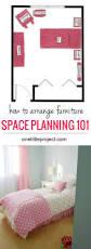 Good Nursery Layout How To Arrange Furniture In A Toddler U0027s Bedroom