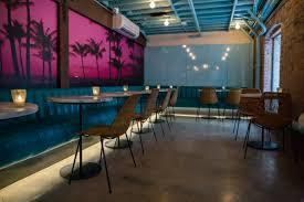 Basement Bar by Liholiho Yacht Club Surprise Opens Tropical Basement Bar Eater Sf